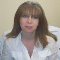 Maya Spodik, M.D.
