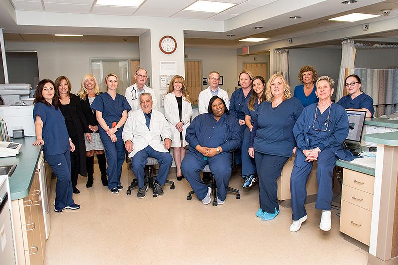 Grant SurgiCenter Staff Photo - Philadelphia Gastroenterology